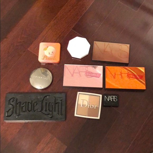 NARS Other - Assorted Sephora Face/Cheek Makeup